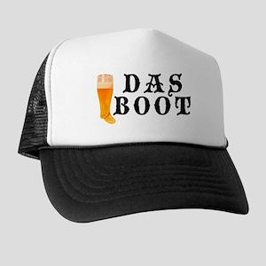 Das Boot Trucker Hat