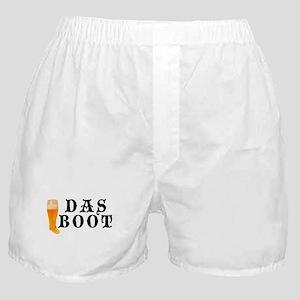 Das Boot Boxer Shorts