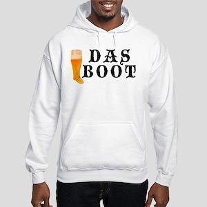 Das Boot Hooded Sweatshirt