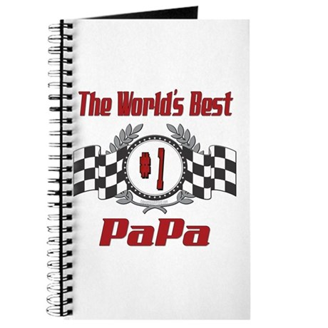 Racing PaPa Journal