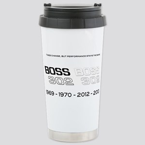 Mustang Boss 302 Mugs