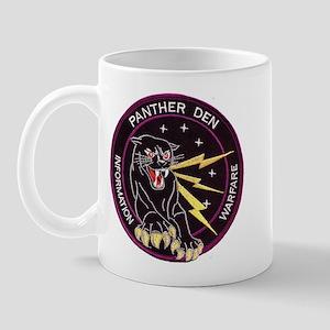 Panther Den Mug