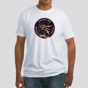 Panther Den Fitted T-Shirt