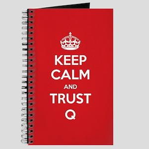 Trust Q Journal