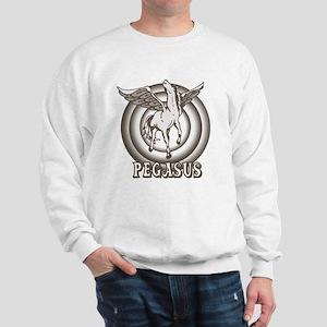 Retro Pegasus Sweatshirt
