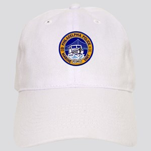 Philadelphia Marine Unit Cap