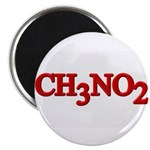 Nitro Nitromethane Magnet