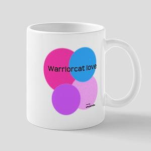 Warriorcats LOVE Mug