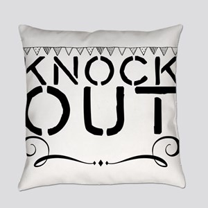 knock out Everyday Pillow