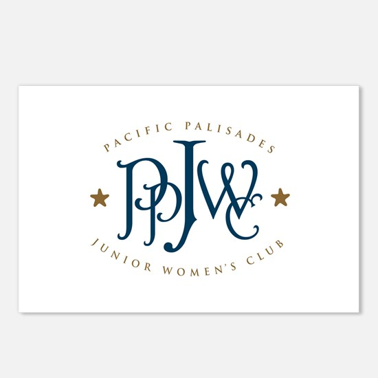PPJWC Postcards (Package of 8)