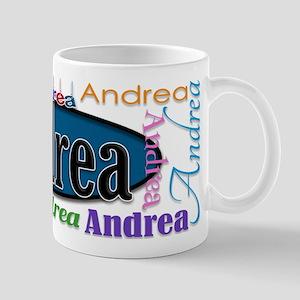 Andrea Mugs