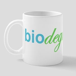 Biodegradable Mug