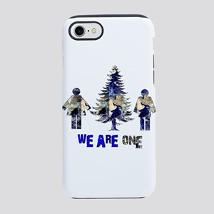 We Are One iPhone 8/7 Tough Case
