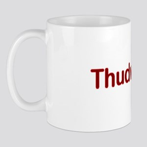 Thud Mug