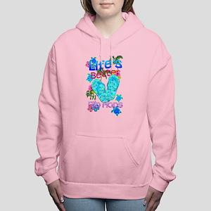 Life Is Better In Flip Flop Sweatshirt