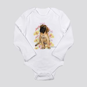 Mastiff 87 Infant Creeper Body Suit