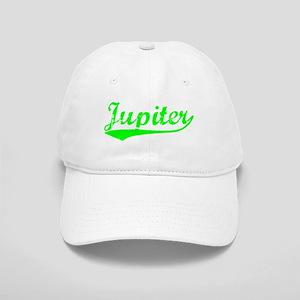 Vintage Jupiter (Green) Cap