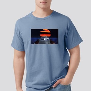 StarMan New Wave T-Shirt