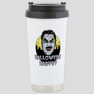 Halloween Harvey Mugs