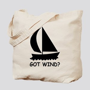 Wind 1 Tote Bag
