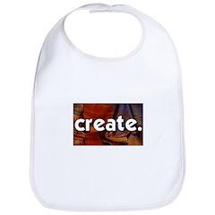 Create - sewing crafts Bib