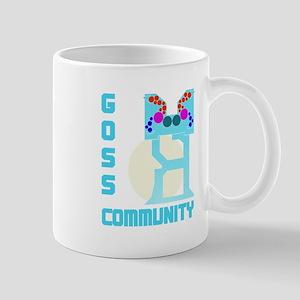 Mug-GOSS COMMUNITY UNIT