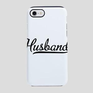 Husband iPhone 8/7 Tough Case