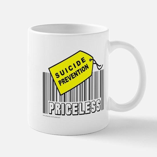 SUICIDE PREVENTION Mug