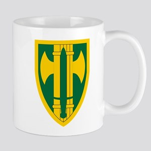 18th MP Brigade Mugs