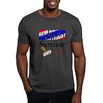 Deployment Survivor x1 Dark T-Shirt