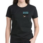 Deployment Survivor x1 Women's Dark T-Shirt