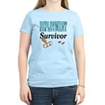 Deployment Survivor x1 Women's Light T-Shirt