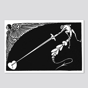 Faust 196 Postcards (Package of 8)
