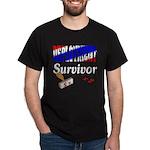 Deployment Survivor x2 Dark T-Shirt