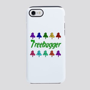 Tree Hugger iPhone 8/7 Tough Case