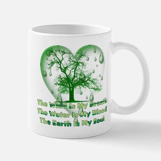 Earth Connection Mug