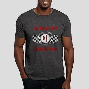 Racing Godfather Dark T-Shirt
