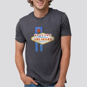 LAS VEGAS GLOW T-Shirt