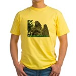 bandedspirits Yellow T-Shirt