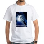 bandedspirits White T-Shirt