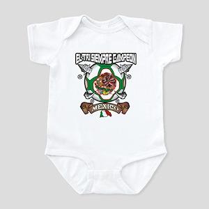 El tri siempre campeon Infant Bodysuit