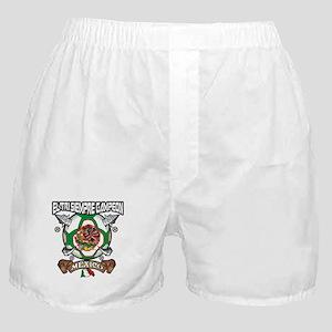 El tri siempre campeon Boxer Shorts