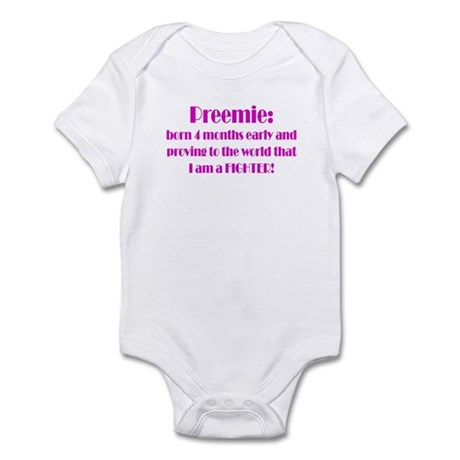 PREEMIE: born early and proving to the world I am