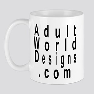 AdultWorldDesign.com Mug