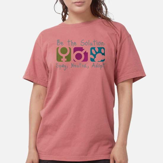 Be the Solution T-Shirt