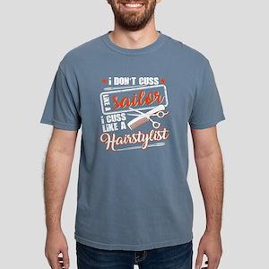 I Don't Cuss Like A Sailor T Shirt T-Shirt