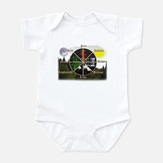 Sabbat Infant Bodysuit