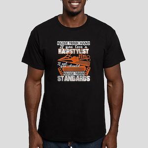 You Love A Hairstylist T Shirt T-Shirt