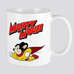 Mighty Mouse10l Bv Mugs