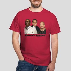 """""""Birds of a Feather"""" Dark T-Shirt"""
